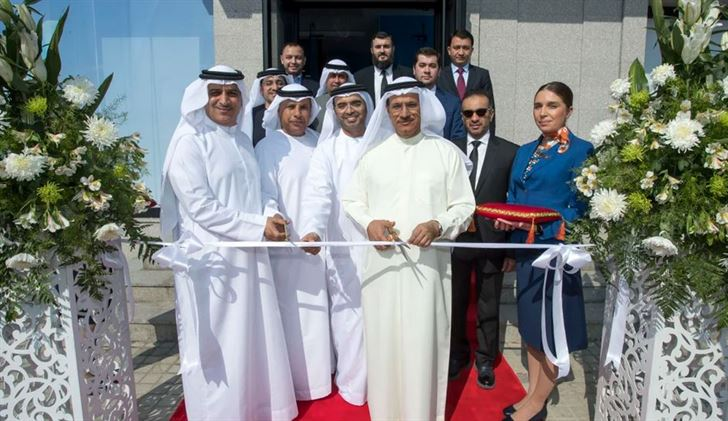 flydubai marks start of flights to Uzbekistan with Tashkent inaugural
