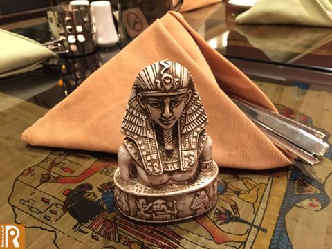 "Great Egyptian Night ""Flavors of Egypt"" at Safir Fintas Kuwait Hotel"
