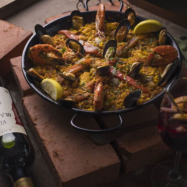 Where to Enjoy Authentic Spanish Food in Lebanon