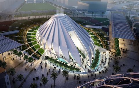 Economical Impact of Expo 2020 Dubai on UAE