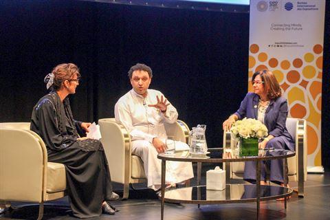 إكسبو 2020 دبي يقدم أول أوبرا إماراتية