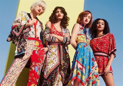 ALICE + OLIVIA Opens First Store in Avenues Kuwait