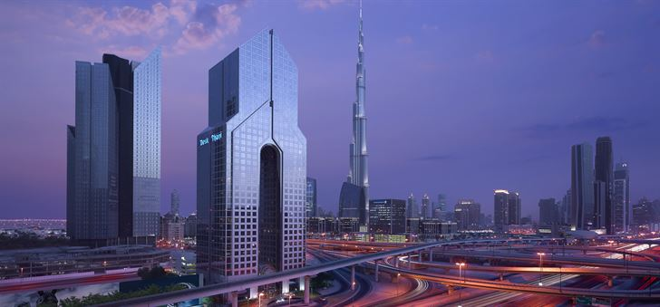 دوسِت إنترناشيونال تلقي الضوء على مشاريعها التوسعية في سوق السفر العربي 2019