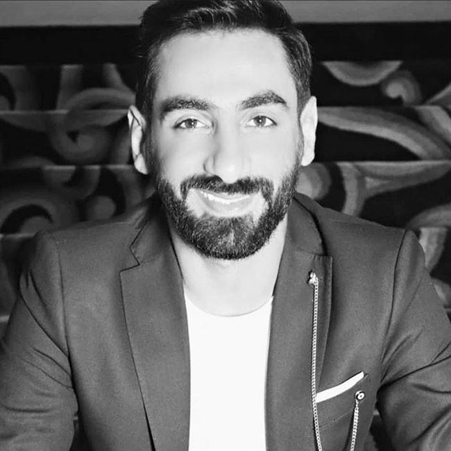 Goodbye Shortat Al Mashahir Founder Raghed Kays