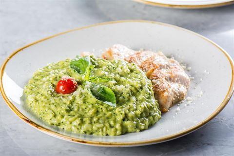 الصورة 57770 بتاريخ 11 مايو 2019 - مطعم شوكوليت كوزين - فرع أنجفة (أرابيلا) - الكويت
