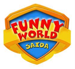 Funny World – Saida