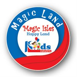 Magic Land (Magic Isles) - The Spot Mall Choueifat