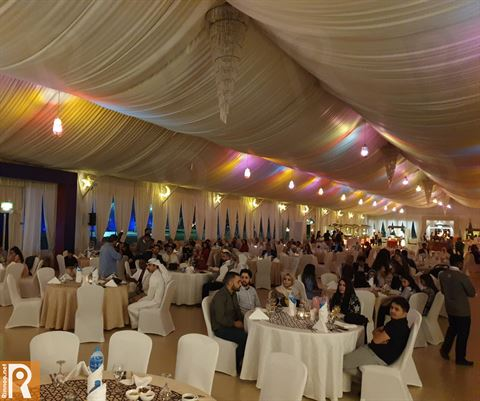 Safir Fintas Hotel hosts Warm Guraish Night for Press and Media Family