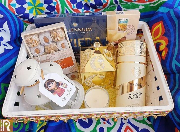 تشكيلة نقصات رمضانية مميزة من متجر تالا للهدايا ... أرقى هدية للأحبة