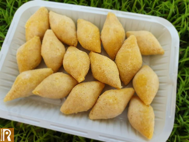 كبب لحمة وبطاطا وشيش برك على الطريقة اللبنانية تحت الطلب