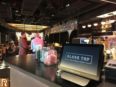 Black Tap Celebrates 1st Birthday in Kuwait with Summer Shake-up!