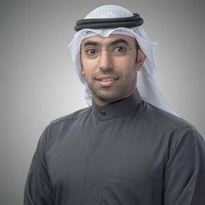 Abdulaziz AlZamel, Client Relations Director, Boursa Kuwait