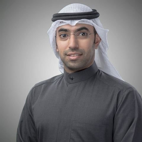 عبد العزيز الزامل، مدير علاقات العملاء في بورصة الكويت