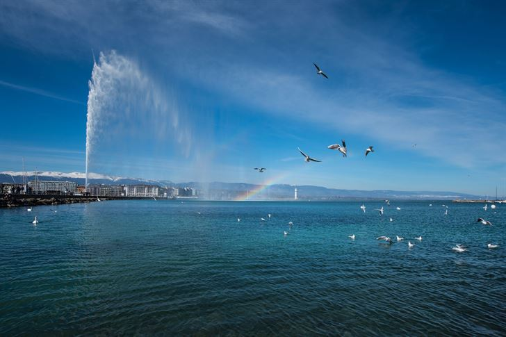 صيف جنيف.. مناظر بانورامية، أنشطة مائية ومغامرات عائلية تنتظر العائلات العربية
