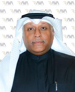 عدنان السالم، الرئيس التنفيذي في شركة الراية المتحدة