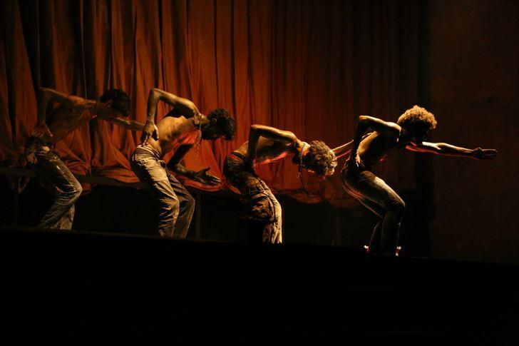 إطلاق مهرجان لبنان المسرحي الدولي للرقص المعاصر بدورته الاولى