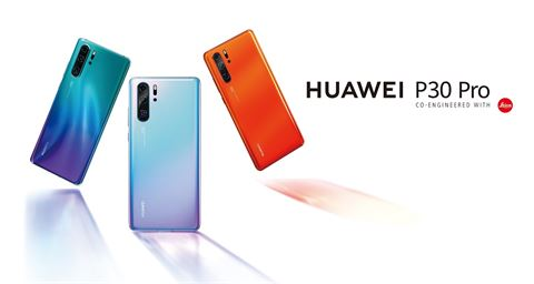Some of the HUAWEI P30 Pro's cool features and how you can use them