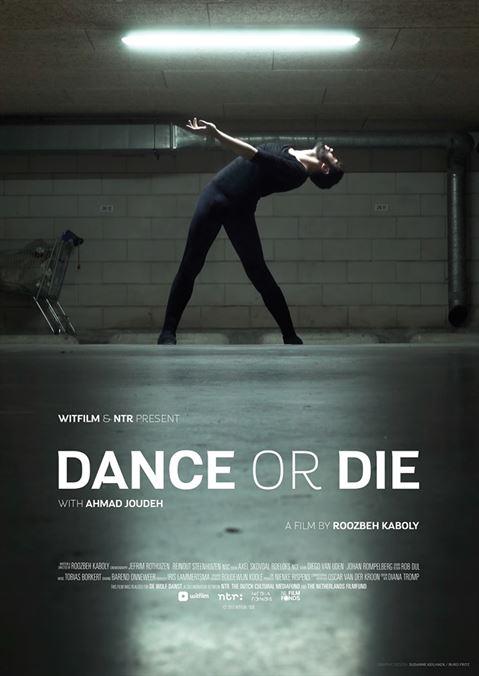 الرقص او الموت - فيلم هولندا