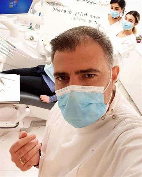 Photo 60059 on date 12 July 2019 - Dr Raed Lattouf Clinic - Sin El Fil, Lebanon