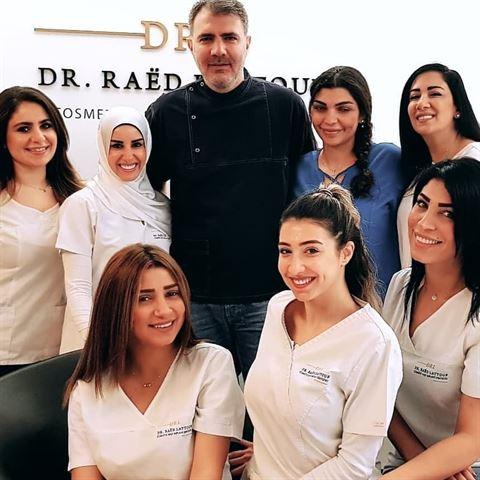 Photo 60066 on date 12 July 2019 - Dr Raed Lattouf Clinic - Sin El Fil, Lebanon