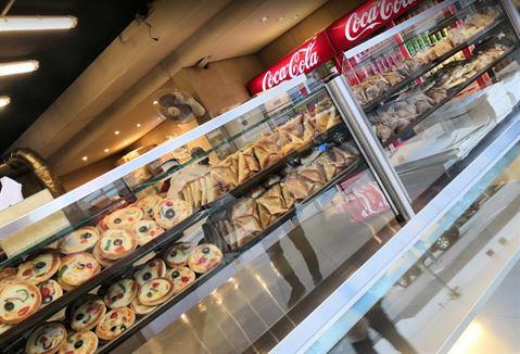 الصورة 59243 بتاريخ 2 يوليو 2019 - مخبز شمسين - فرع خلدة - لبنان