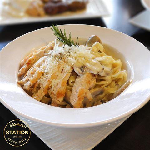 Photo 60574 on date 23 July 2019 - Al Mahatta Station Shawarma Restaurant