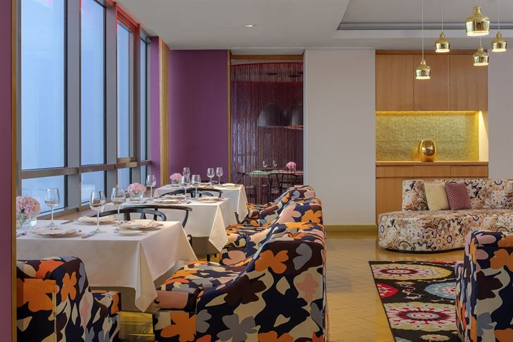 "Luna restaurant at Symphony Style Hotel Kuwait is ""Italian Cuisine Regional Winner"" at World Luxury Restaurants Awards 2019"
