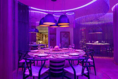 """مطعم لونا في فندق سيمفوني ستايل الكويت يحصد جائزة """"أفضل مطعم إيطالي على مستوى المنطقة"""" ضمن حفل جوائز المطاعم العالمية الفاخرة 2019"""