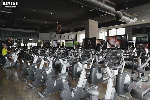 Photo 60896 on date 31 July 2019 - Oxygen Fitness Center - Riggae 2 Branch - Kuwait