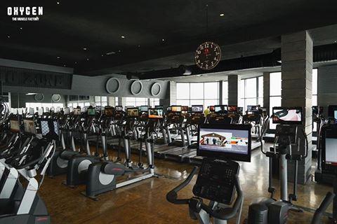Photo 60899 on date 31 July 2019 - Oxygen Fitness Center - Riggae 2 Branch - Kuwait