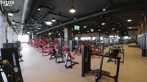 Photo 60900 on date 31 July 2019 - Oxygen Fitness Center - Riggae 2 Branch - Kuwait