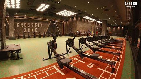Photo 60903 on date 31 July 2019 - Oxygen Fitness Center - Riggae 2 Branch - Kuwait