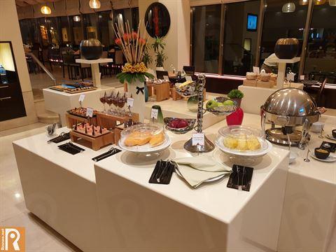 Well Spent Weekend at Safir Fintas Hotel Kuwait