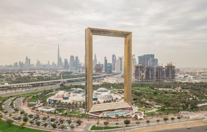 قسم العطلات من فلاي دبي يضع بين يديك باقة غنية من الوجهات الخلابة