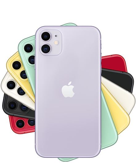 Prices of Apple iPhone 11 Smartphones in Kuwait