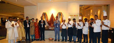 فندق سفير الفنطاس يطلق عودة نكهات من الهند ... أمسية هندية مميزة كل ليلة خميس