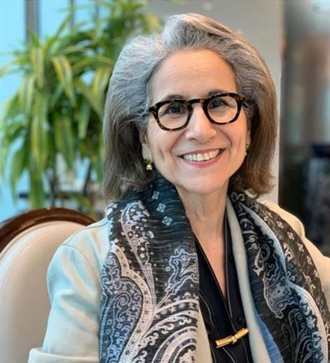 Sheikha Hussa al-Sabah Joins The Museum of Fine Arts - Houston Board of Trustees
