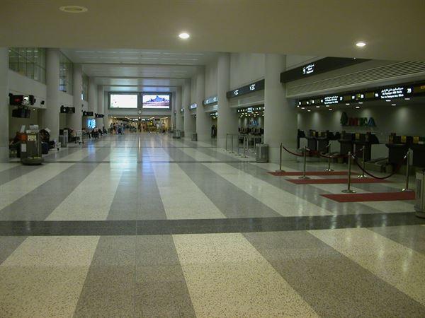 خدمة 5G أصبحت متوفرة في مطار رفيق الحريري الدولي