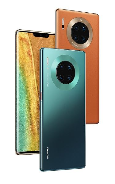 The long awaited HUAWEI Mate 30 Pro 5G arrives to Kuwait