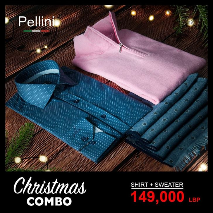 PELLINI COLLECTION : The Winter Sale has officially started!
