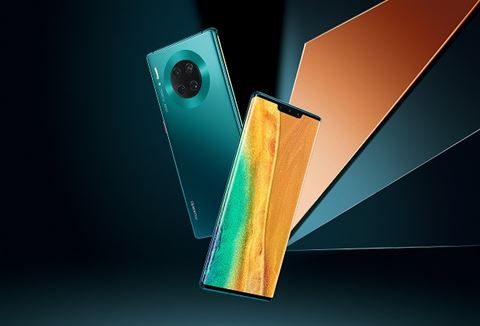 5 super reasons why the HUAWEI Mate 30 Pro 5G is the king of 5G smartphones