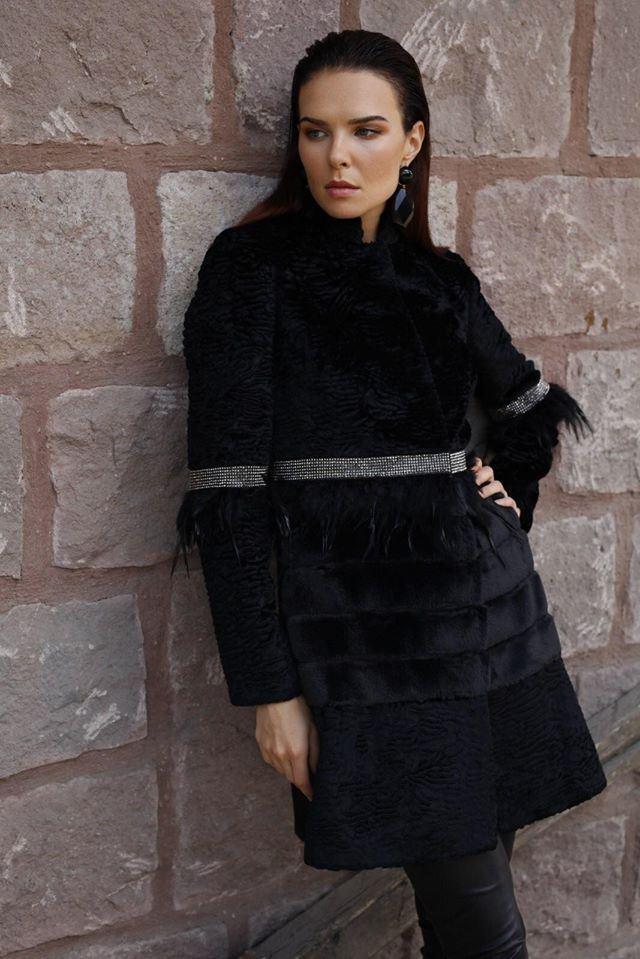 ALVINA SUR: حسم 50% على مجموعة الألبسة الشتوية