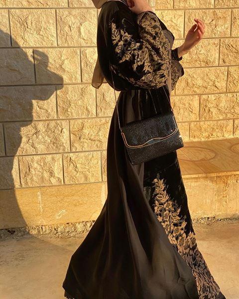 Photo 65342 on date 29 January 2020 - Abaya Designers
