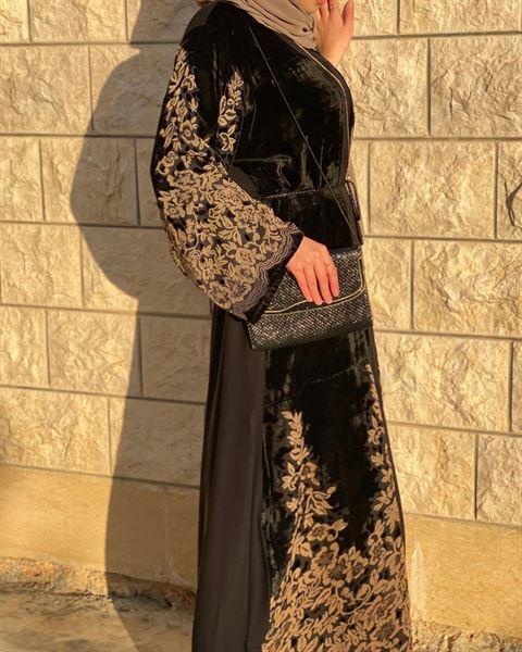 Photo 65343 on date 29 January 2020 - Abaya Designers