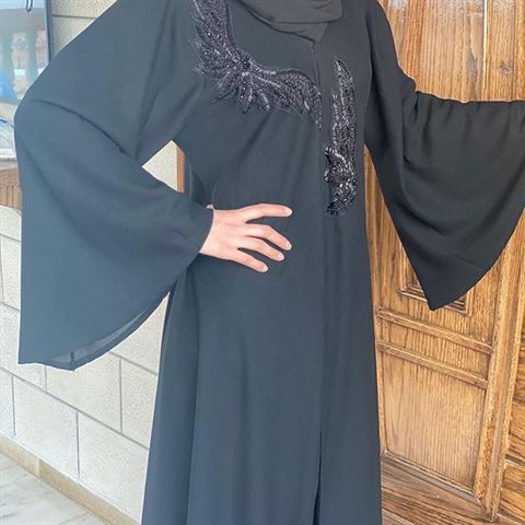Photo 65344 on date 29 January 2020 - Abaya Designers