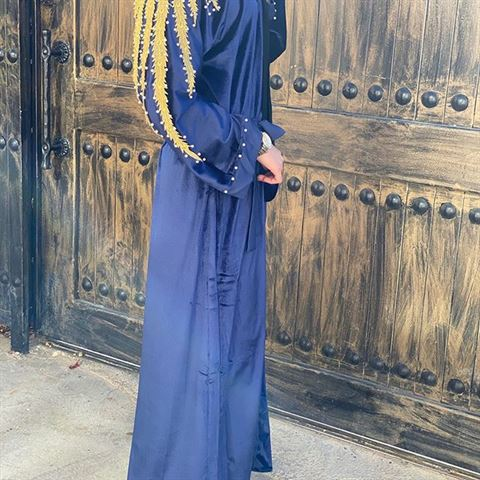 Photo 65345 on date 29 January 2020 - Abaya Designers