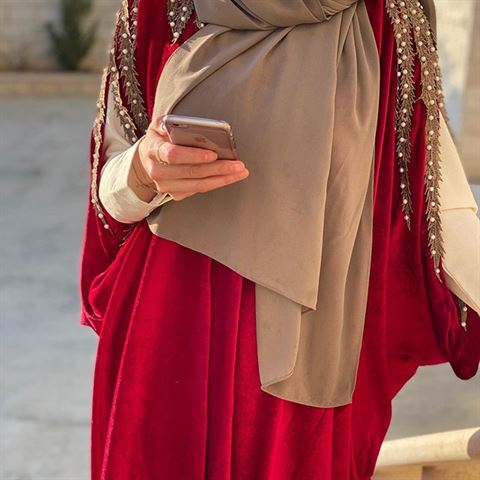 Photo 65346 on date 29 January 2020 - Abaya Designers