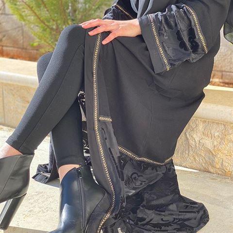 Photo 65347 on date 29 January 2020 - Abaya Designers