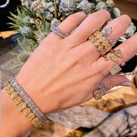 Photo 65413 on date 30 January 2020 - Lebanese jewellery