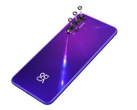 تعرفوا على هاتف HUAWEI nova 5T: المستوى الجديد في تصوير الهواتف الذكية مع الكاميرات الخمسة المدعمة بالذكاء الاصطناعي والمستوى الترفيهي المذهل